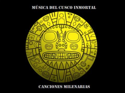 Flutes of the Andes vol 2  - immortal music of Cusco - Peru Music y otros