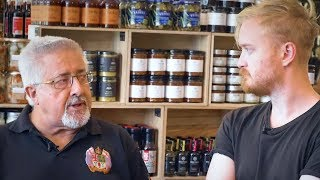 No-deal Brexit: A survivalist's tips on stockpiling food