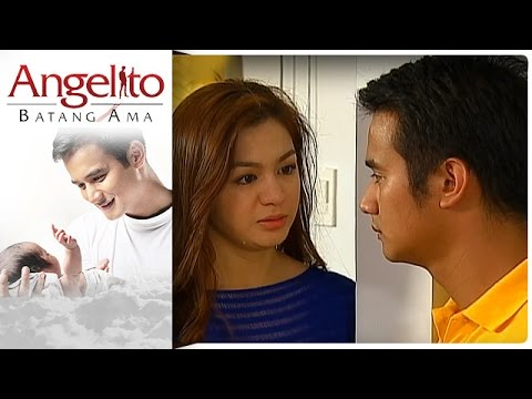 Angelito Ang Batang Ama - Episode 87