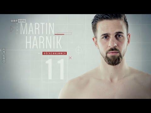 Die Stunde der Sieger: Martin Harnik