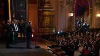 Tony Awards 2012 Complete Ceremony