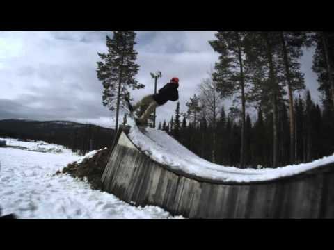 Finland spring tour with Markku Koski, Peetu Piiroinen, Ville Paumola, Janne Korpi