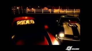 L.A. Rush PlayStation 2 Trailer