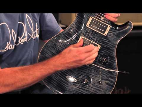 Custom 24 Demo | PRS Guitars