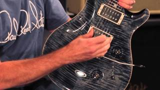 Custom 24 Demo  Prs Guitars