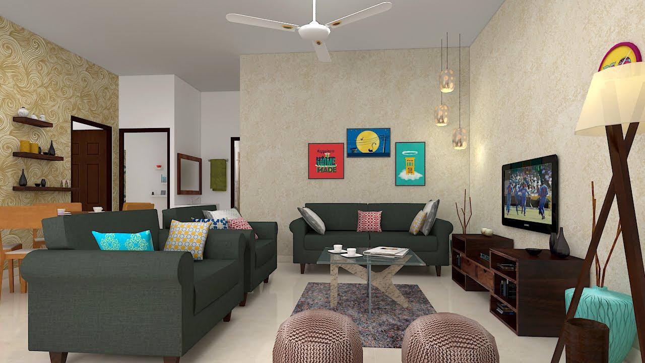 Furdo Home Interior Design Themes Inharmony 3d Walk