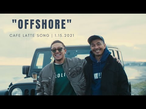 WST Offshore 〜Cafe Latte Song〜