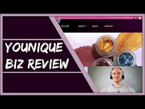 Younique Review – What You Must Know Before Joining The Younique Opportunity…