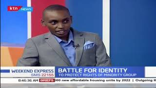Weekend Express: Battle for identity