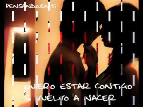 Mi Amor Clandestino Con Imagenes Youtube