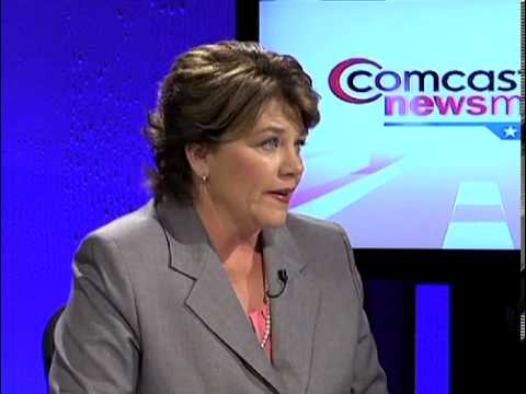 Comcast Newsmakers - Eric Dunham on Parker Toastmasters
