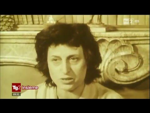 Speciale Anna Magnani - Tg2 Insieme