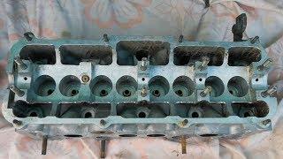PASSAT B3 Проблема перегрева двигателя РЕШЕНА !!!