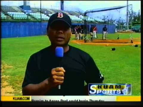 Pacific Games Preview: Team Guam Baseball