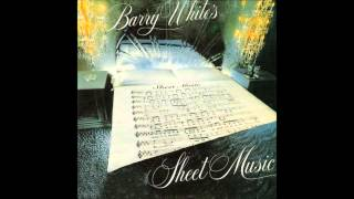 Barry White - I Believe In Love
