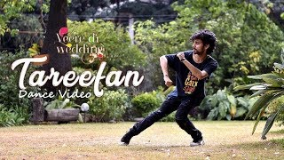 Tareefan Dance video | Veere Di Wedding | Choreography by Ajay Poptron