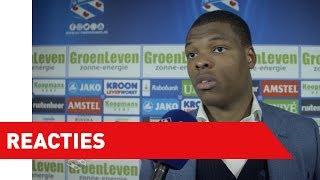 Video Gol Pertandingan SC Heerenveen vs FC Twente