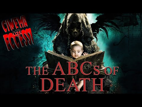 RECENSIONE: The ABCs of Death (Cinema degli Eccessi #92)