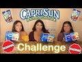 CapriSun Challenge
