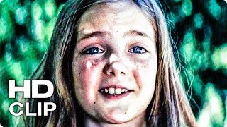 """КЛАДБИЩЕ ДОМАШНИХ ЖИВОТНЫХ - Фичер """"Настоящий Ужас"""" (2019) Клип, Стивен Кинг"""