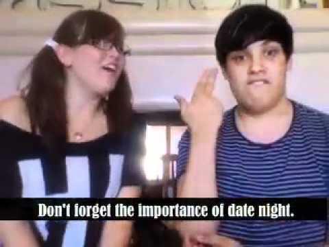 dating 101 for girls
