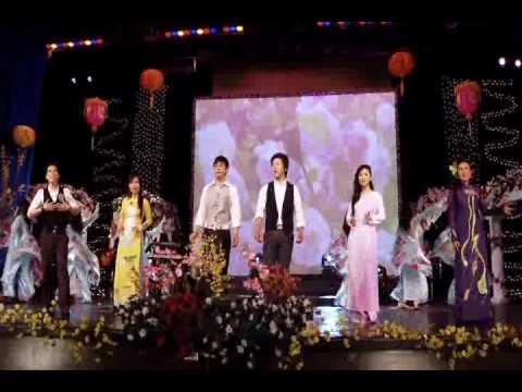 Lien Khuc Ly Ruou Mung & Xuan Hop Mat