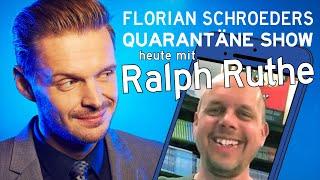 Die Corona-Quarantäne-Show vom 07.05.2020 mit Florian und Ralph
