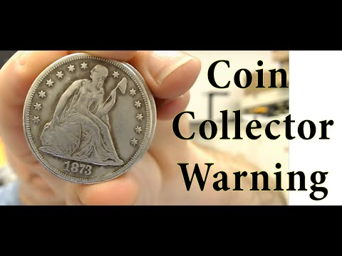FAKE Coins   FAKE Website Coin Collector's WARNING!