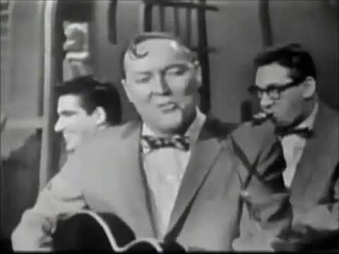 Bill Haley - Rock Around The Clock -1955