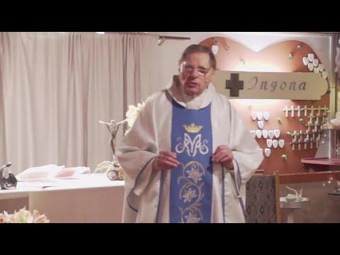 2021-01-01 Eucharistieviering Nieuwjaarsdag vrijdag 1 januari