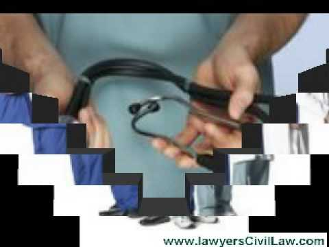 Michigan Civil Rights Attorneys, Medical Malpractice Attorneys