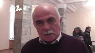 Մանվել Եղիազարյանը կընտրի Սասուն Միքայելյանին