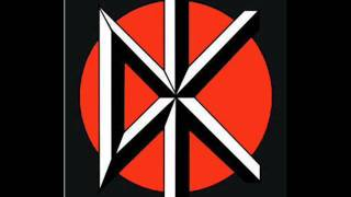 Dead Kennedys- Chemical Warfare (with lyrics)