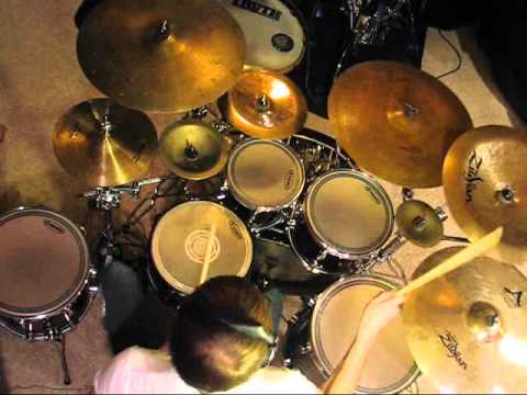 I, Colossus Drum Cover by A Different Breed of Killer mp3