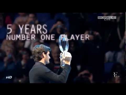 Roger Federer - Philosophical Experience (HD 720p)