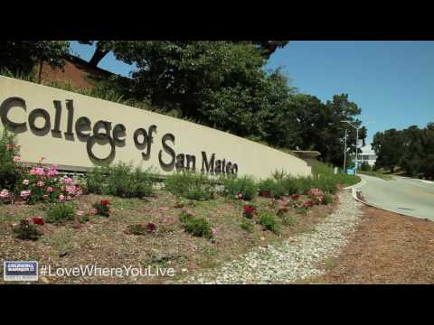 Living in San Mateo, CA Community Video | Presented by Coldwell Banker