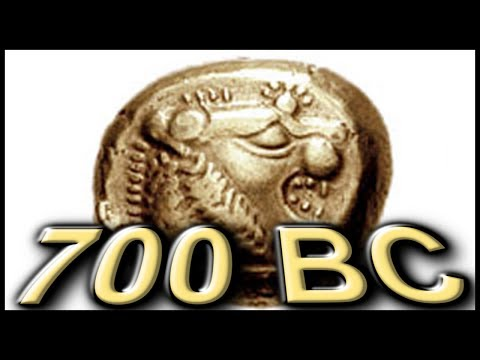 Oldest Coin In The World and Quick History of Money