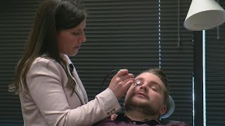 New Treatment Offers Solution For Chronic Dry Eye