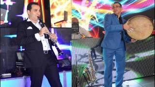 DAVID DAVIDOV CLARINET & ITZIK ILYAEV DOIRA GREAT SHALAHO