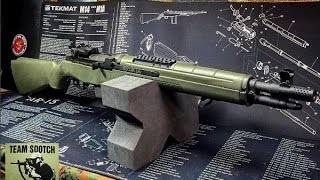 Video Springfield Armory M1A SOCOM 16 308 Rifle download MP3, 3GP, MP4, WEBM, AVI, FLV Januari 2018