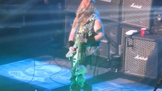 Black Label Society - Damn the Flood - Calgary