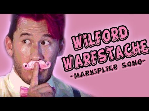 The Wilford Warfstache Song