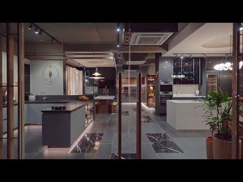Creative Modular  Kitchen Showroom, Bangalore