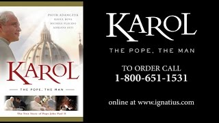 Karol: The Pope, The Man - Trailer