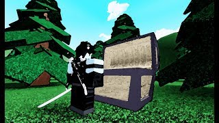 [BLOXY ACTION 2017] Roblox - The chest [YOUTUBE INTERACTIVE GAME]