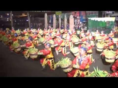 Kialegnon Festival, Kadayawan Festival 2009