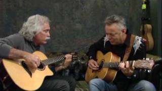 Tommy Emmanuel and Stephen Bennett - Jam (2009)