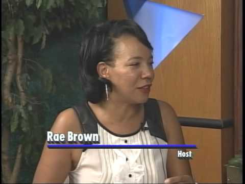 Live More With Rae featuring Dana Alexander/Andrew Brown