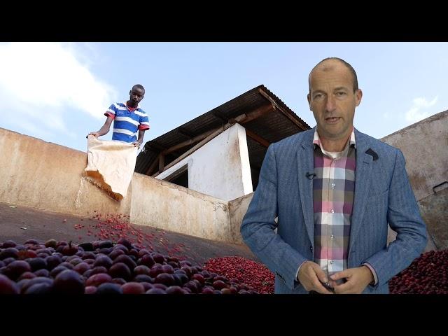 Climate Talk met Reinier van den Berg
