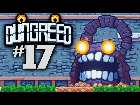 Dungreed - NASTROND NEWB! - Let's Play Dungreed Gameplay Part 17 ( 2D Rogue-LITE)